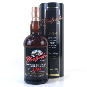 Glenfarclas 2004 Cask Strength Sherry