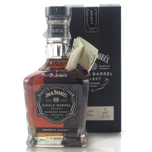 Jack Daniel's Single Barrel Select / Friends of Jack 2017