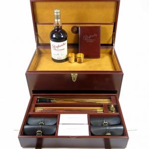 Glenfarclas 1963 / William & Son Cabinet