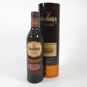 Glenfiddich Cask of Dreams 2012 Russian Cask (Russian Import) 75cl