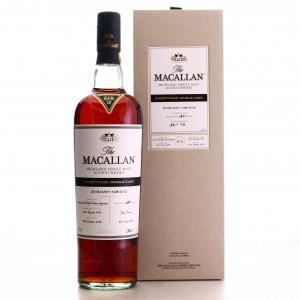 Macallan 1997 Exceptional Cask #14813-12 / 2018 Release