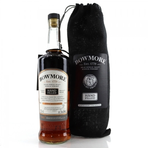Bowmore 1999 Hand Filled 19 Year Old Cask #2116 / Sherry