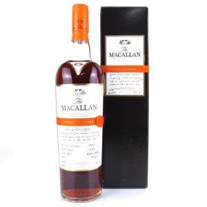 Macallan 1997 Easter Elchies 2010