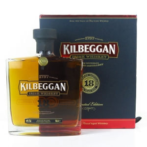 Kilbeggan 18 Year Old