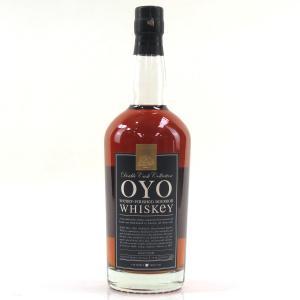 OYO Sherry-Finished Bourbon