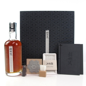 Karuizawa 1965 50 Year Old Bourbon Cask #8636
