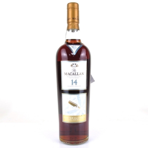 Macallan 14 Year Old Seasonal Selection