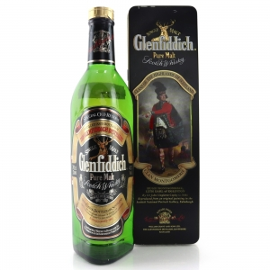 Glenfiddich Clans of the Highlands / Clan Montgomerie