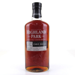 Highland Park 2002 Single Cask 13 Year Old #6352 / 13th Oslo Whisky Festival