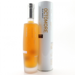 Octomore 6.3 Islay Barley