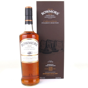 Bowmore 1998 Stillmen's Selection 17 Year Old