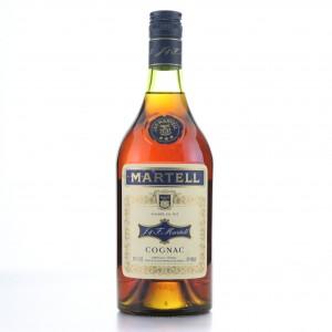 Martell 3 Star Cognac 1970s