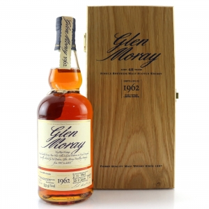 Glen Moray 1962 42 Year Old