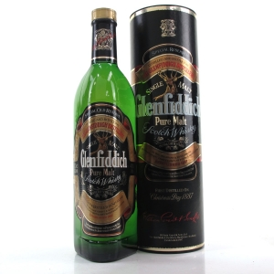 Glenfiddich Pure Malt Special Reserve