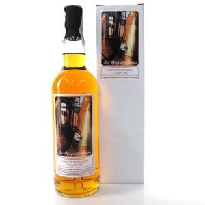 Tomatin 2006 The Way of Spirits 7 Year Old