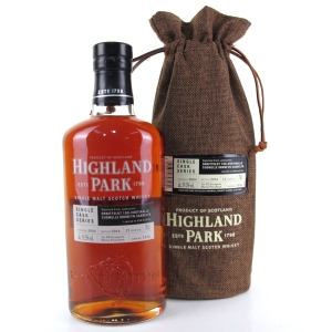 Highland Park 2004 Single Cask 12 Year Old #1536 / Juhlaviski