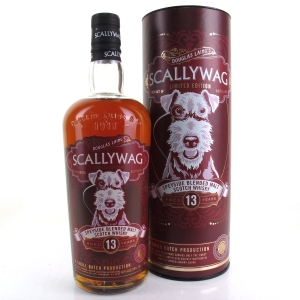 Scallywag 13 Year Old Speyside
