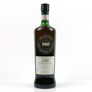 Highland Park 1997 SMWS 15 Year Old 4.168