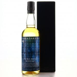 Yamazakura Pure Malt Limited Edition