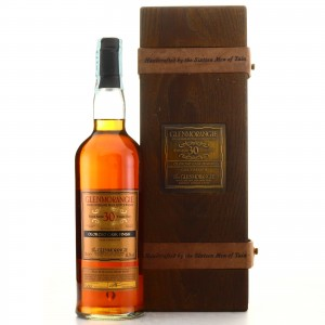 Glenmorangie 30 Year Old Oloroso Finish