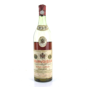 Courvoisier Three Star Cognac Circa 1940s