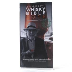 Jim Murray Whisky Bible 2015 Edition
