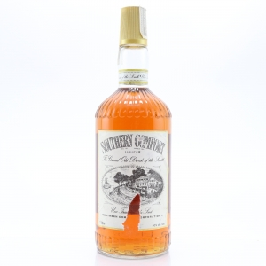 Southern Comfort 1 Litre 1990s