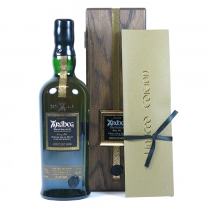 Ardbeg 1974 Provenance 26 Year Old (US Import) 75cl / 55.0%