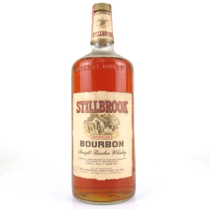 Stillbrook American Bourbon 1 Quart 1970s