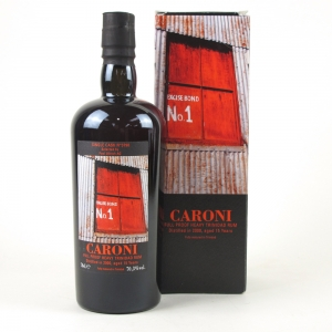 Caroni 2000 15 Year Old Full Proof Trinidad Rum