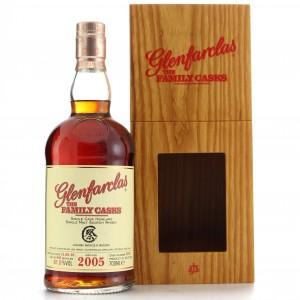 Glenfarclas 2005 Family Cask #2847 / Chichibu Whisky Matsuri