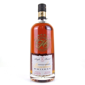 Parker's Heritage Collection 11 Year Old Bourbon 75cl