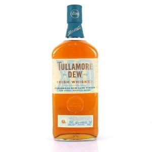 Tullamore Dew Caribbean Rum Finish