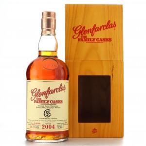 Glenfarclas 2004 Family Cask #2045 / Chichibu Whisky Matsuri