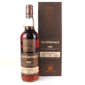 Glendronach 1995 Single Cask 20 Year Old #543