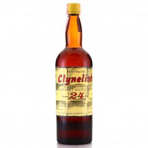 Clynelish 1965 Sestante 24 Year Old 'Brick Label'