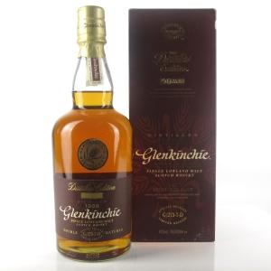 Glenkinchie 1986 Distillers Edition / First Release