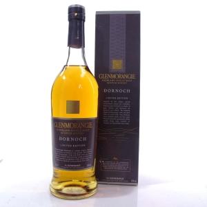 Glenmorangie Dornoch Limited Edition