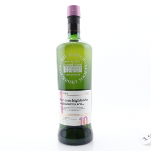 Dalmore 2007 SMWS 10 Year Old 13.54