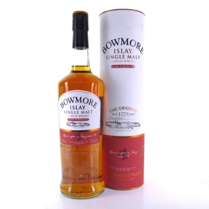 Bowmore Cask Strength 1 Litre