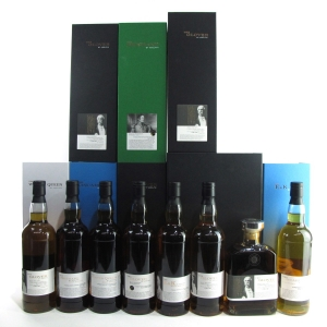 Adelphi Fusion Collection 8 x 70cl
