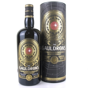 Gauldrons Small Batch