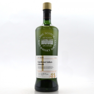 Dalmore 2006 SMWS 11 Year Old 13.61