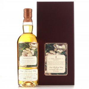 Rosebank 21 Year Old Speciality Drinks / The Roses Edition #2 'Innocence'