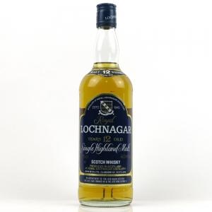 Royal Lochnagar 12 Year Old 1980s