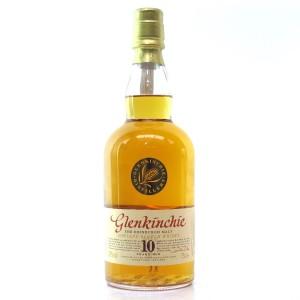 Glenkinchie 10 Year Old 75cl