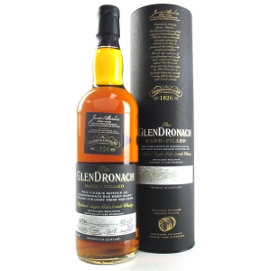 Glendronach 2004 Hand-Filled Single Cask #6630