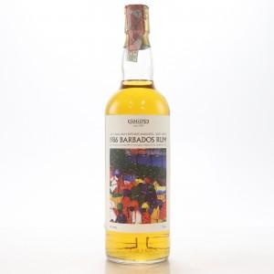 West India Rum Refinery 1986 Samaroli