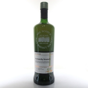 Highland Park 2001 SMWS 15 Year Old 4.225