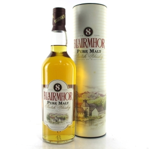 Blairmhor 8 Year Old Blended Malt